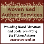 link to Woven Red Author Services